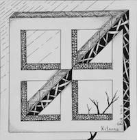 kitanna ria, artkitanna, corrupted geometry, китанна риа, арткитанна, порочная геометрия