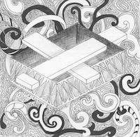 китанна риа, арткитанна, порочная геометрия, corrupted geometry, artkitanna, kitanna ria
